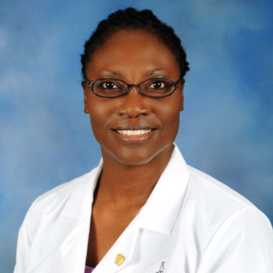 Dr. Monique Mitchell